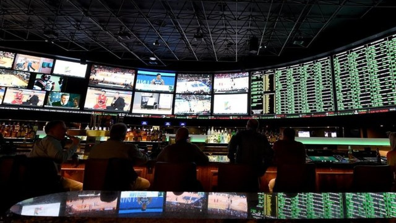 Strong Factors To Prevent Online Betting