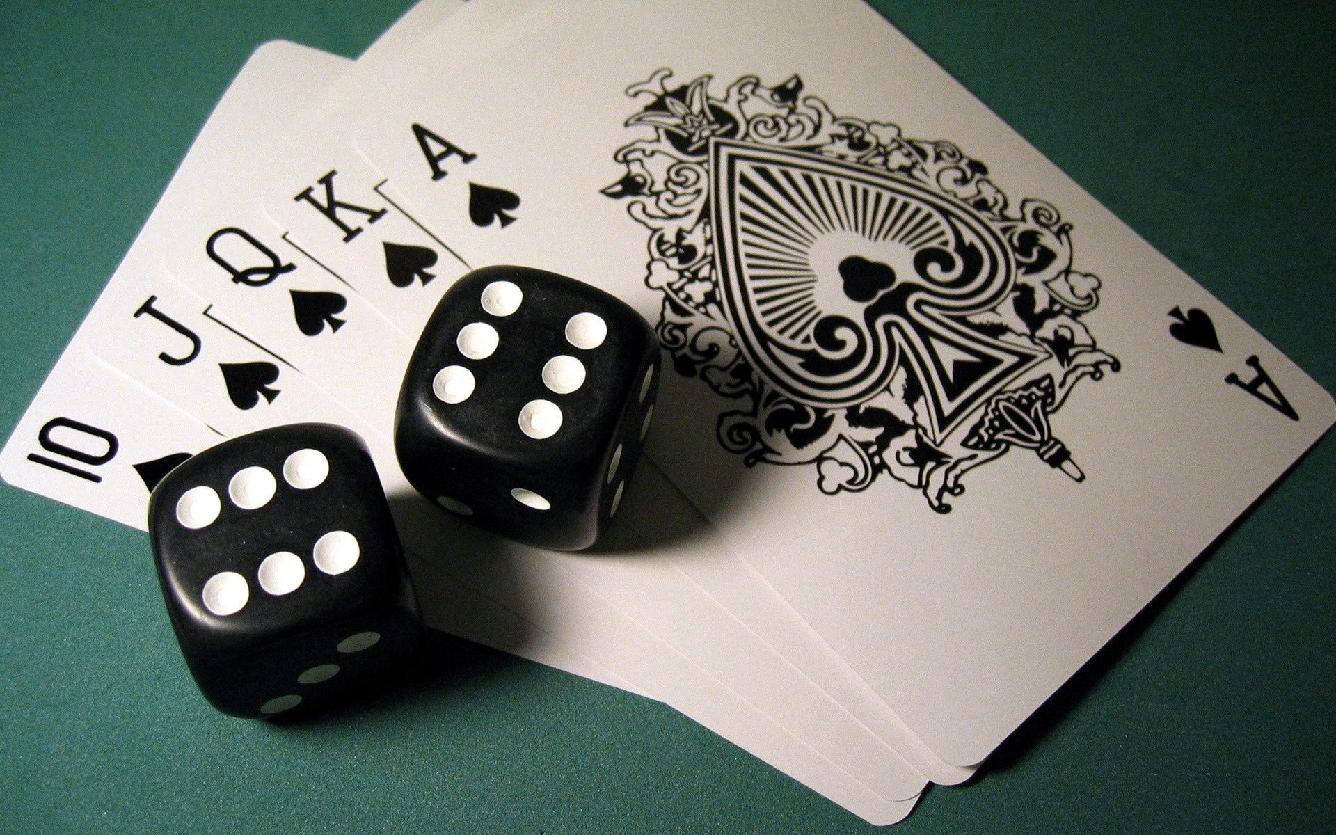 The One Thing To Do For Online Gambling