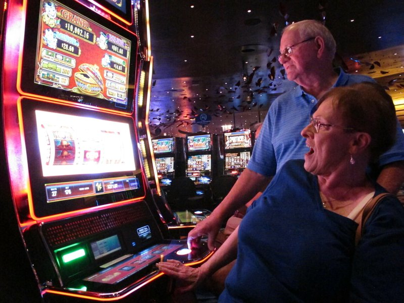 Online Gambling Experiment We Can All Learn From
