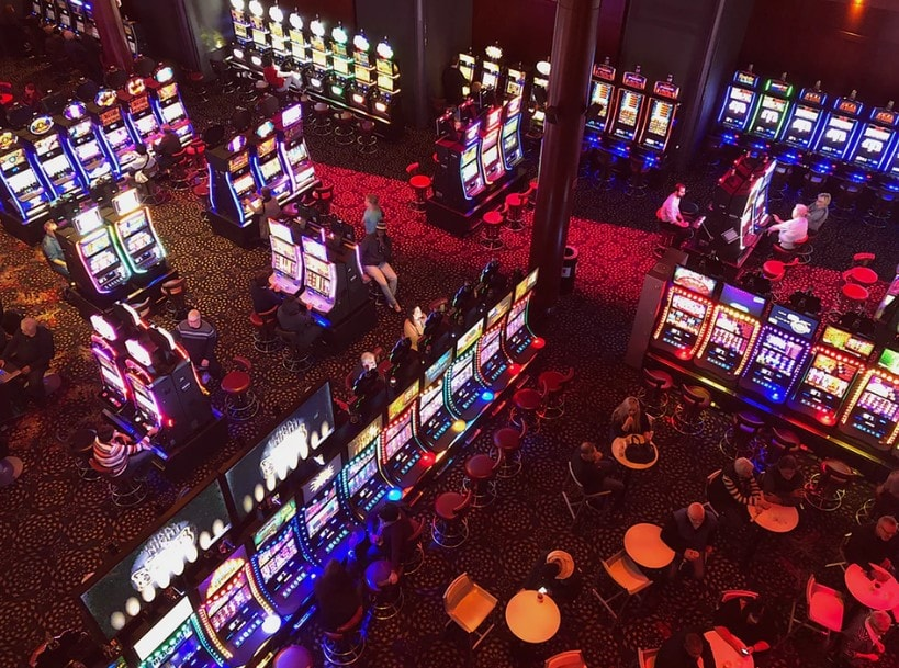 Ways You Should Utilize Gambling To Turn Out