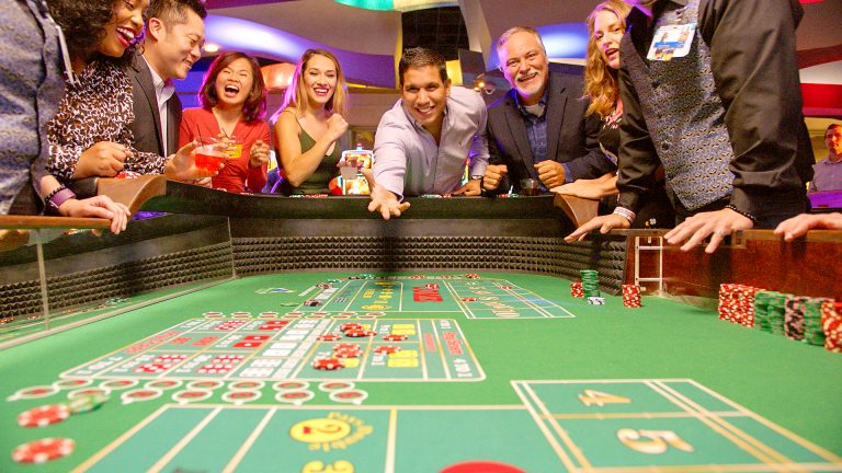 It concerns The Online Gambling