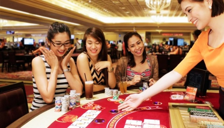 What To Do About Online Casino Before It Is Too Late